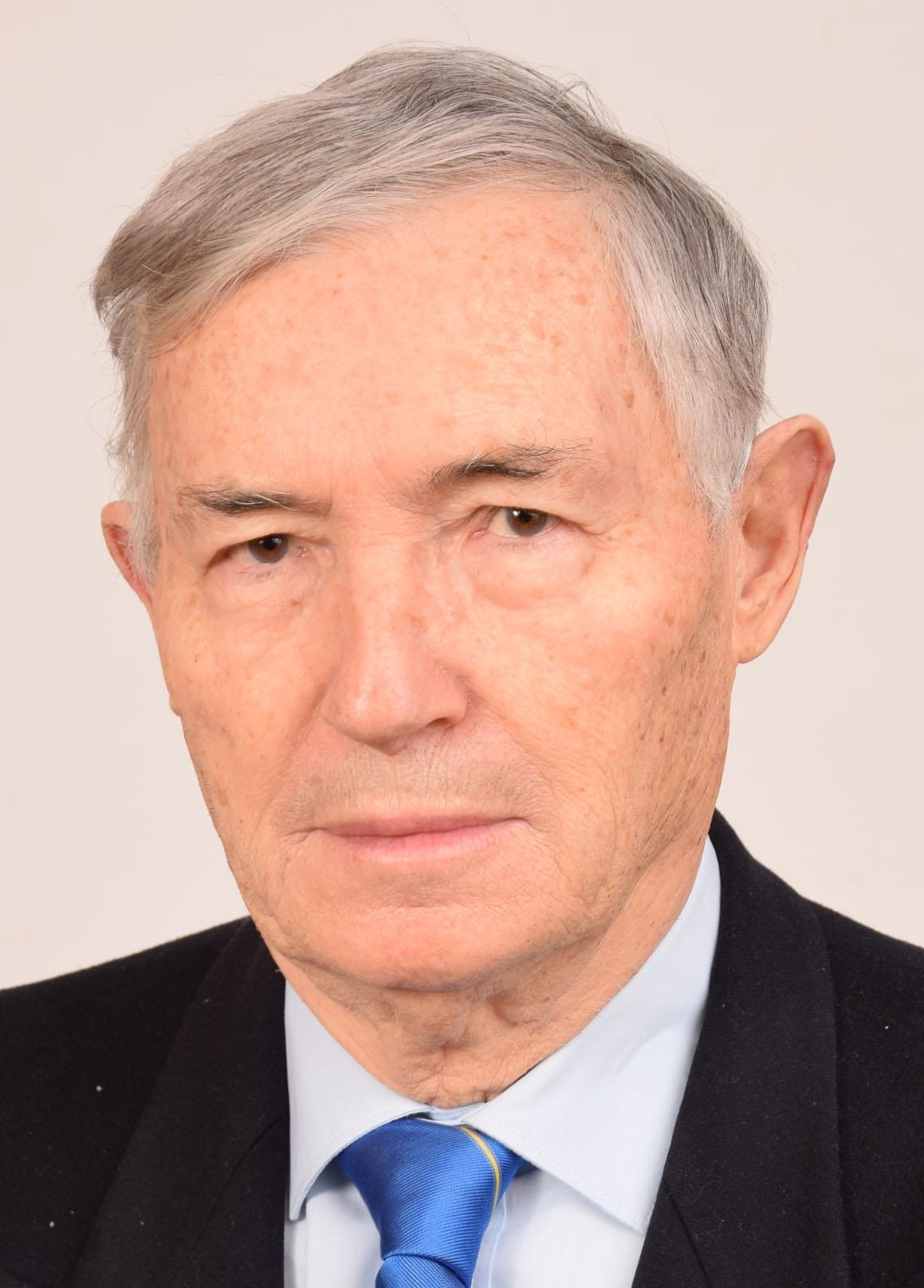 Claude Guibert